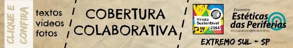 Cobertura Colaborativa Virada