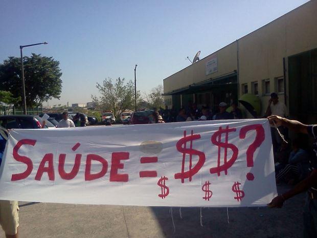 Foto: Rede Extremo Sul